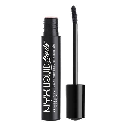 Best Black Lipsticks Nyx Alien