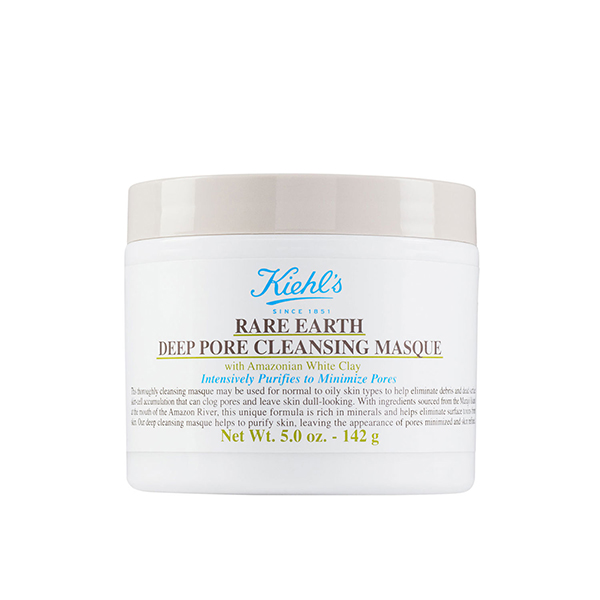 Best Clay Masks Kiehls