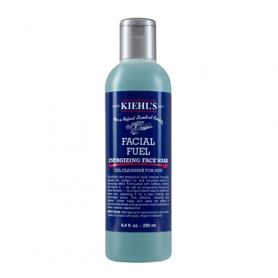 Best Face Wash For Men Kiehls