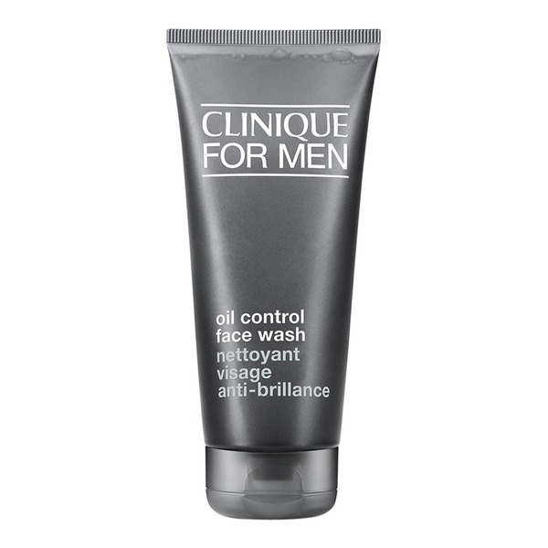 Best Face Washes For Men Clinique