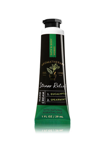 Best Hand Creams Bath Body Works Aromatherapy Eucalyptus And Spearmint Hand Cream 1