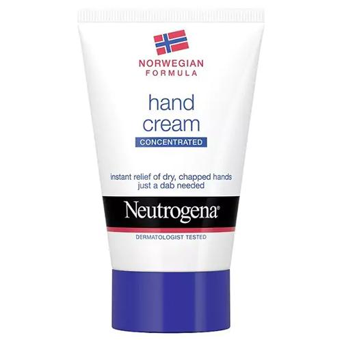 Best Hand Creams Neutrogena Norwegian Formula Hand Cream