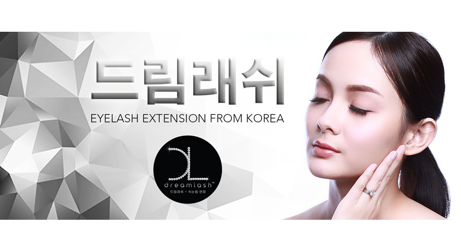 Dreamlash Signature Diamond Silk Eyelash Extensions at $88 (U.P.$118)
