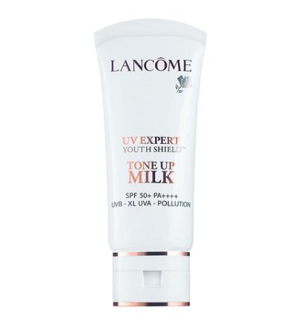Lancome Uv Expert Tone Up Milk