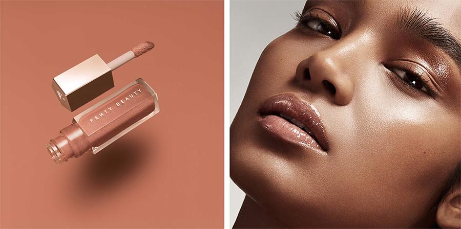 Lip Gloss Comeback 1