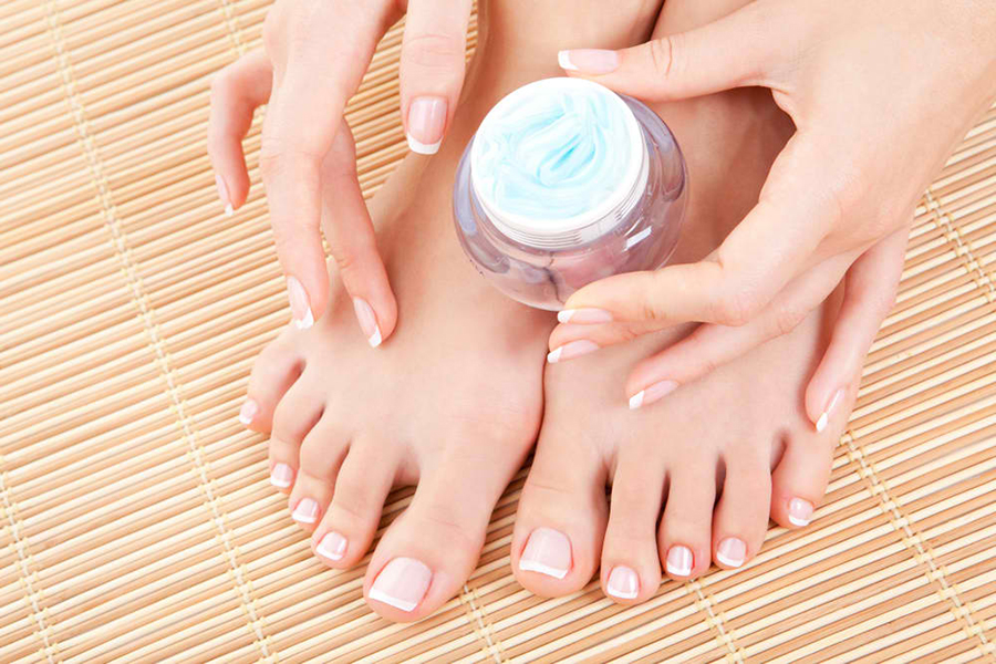 Unnecessary Beauty Products Foot Cream
