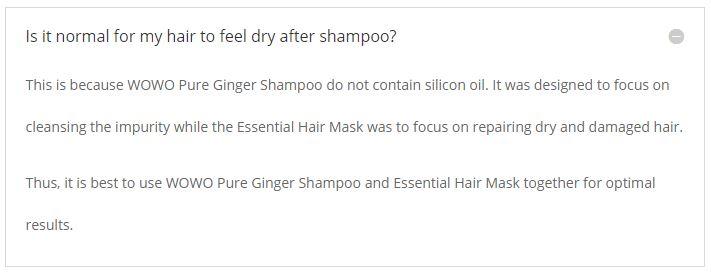 Wowo Shampoo 13