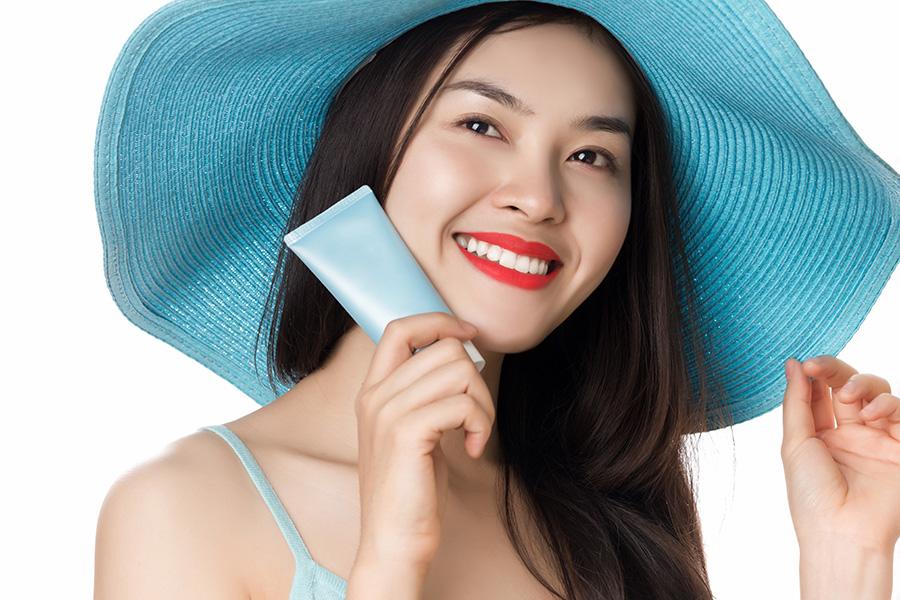 Apply Sunscreen 2