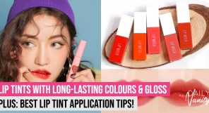 Best Lip Tint Featured
