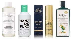 Best Organic Shampoos Singapore Feature