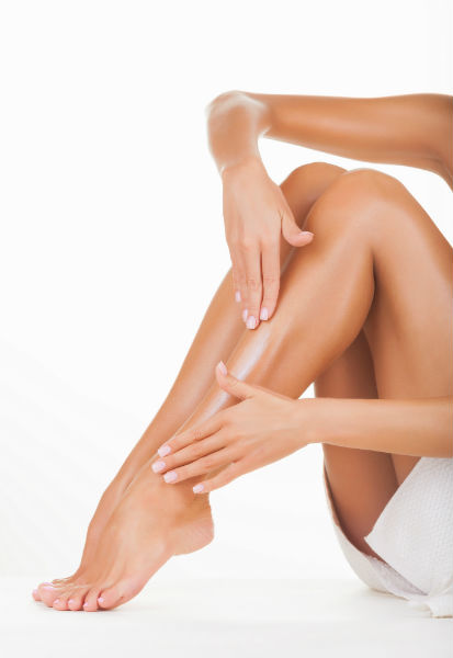 Dry Itchy Skin And Dry Skin On Legs Shaving