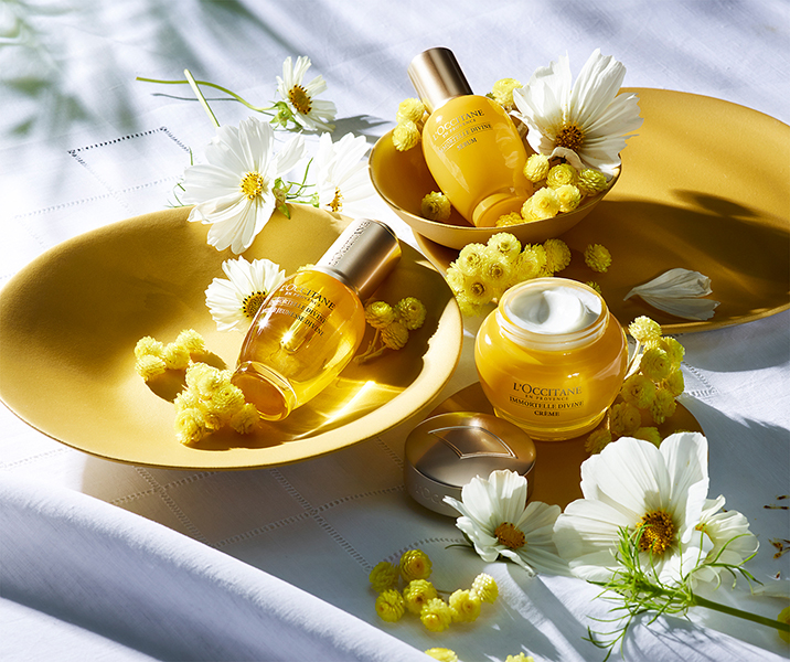 Eco Friendly Beauty Products Loccitane 3