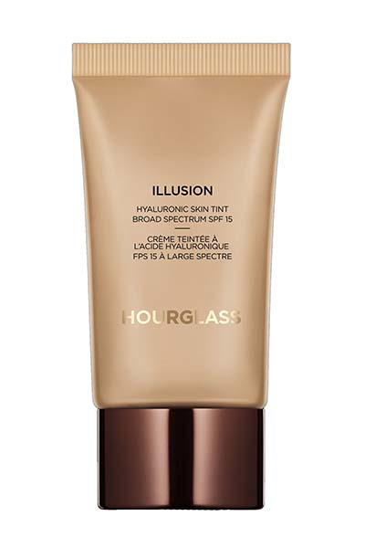 Foundation For Dry Skin Hourglass Illusion Hyaluronic Skin Tint
