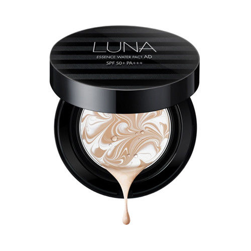 Foundation For Dry Skin Luna Essence Water Pact