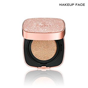 Foundation For Dry Skin Nakeupface One Night Cushion