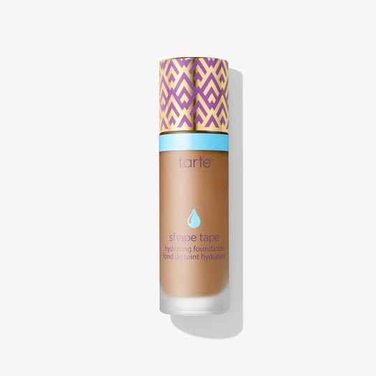 Foundation For Dry Skin Tarte Shape Tear Hydrating Foundation