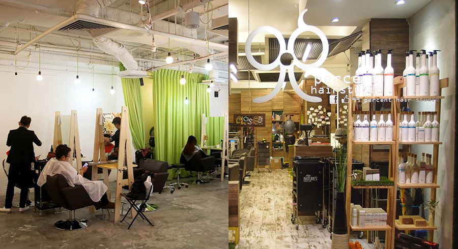 Good Affordable Hair Salon Singapore Feature