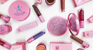 Jeffree Star Cosmetics Singapore Featured