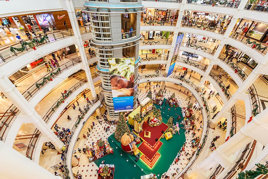 Kuala Lumpur Malaysia Shopping Guide 1 1