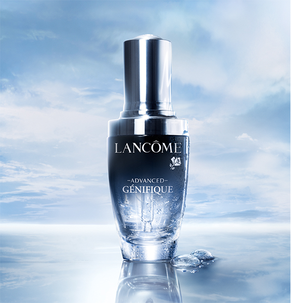 Lancome Advanced Genifique Youth Activating Concentrate Serum Review 1