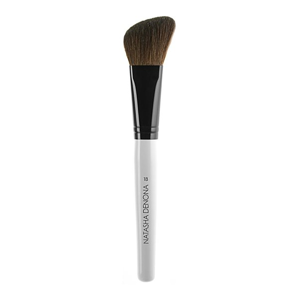 Makeup Brush Guide Bronzer Contour Brush 5