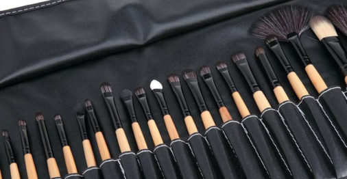 The ultimate makeup brush guide that you need, whether you're a beginner or a beauty junkie (46 beauty tools mentioned!)