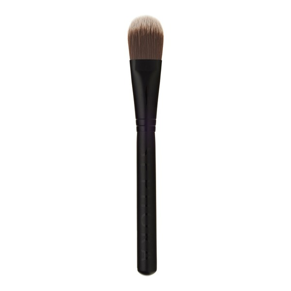 Makeup Brush Guide Foundation Brush 1