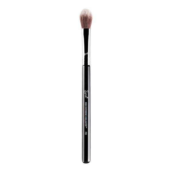 Makeup Brush Guide Highlighter Brush 3
