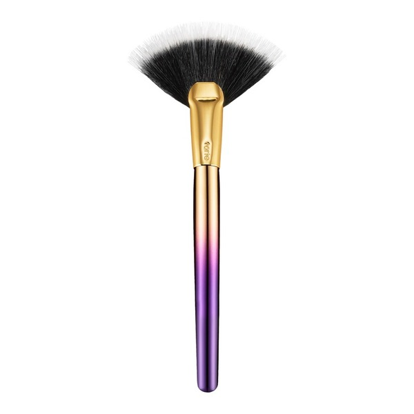 Makeup Brush Guide Highlighter Brush 5