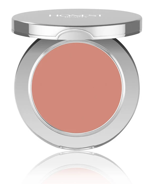 Meghan Markle Wedding Makeup Blush Honest Beauty Creme Blush Truly Exciting