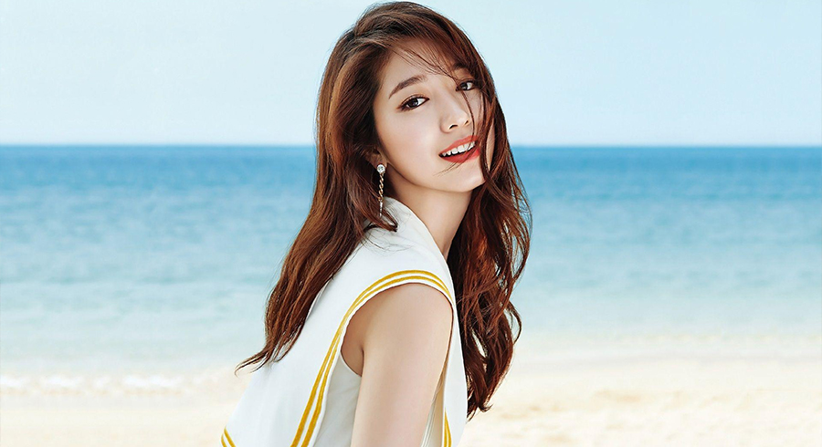 8 hair care secrets we learnt from Park Shin Hye on how she got her beautiful, glossy tresses
