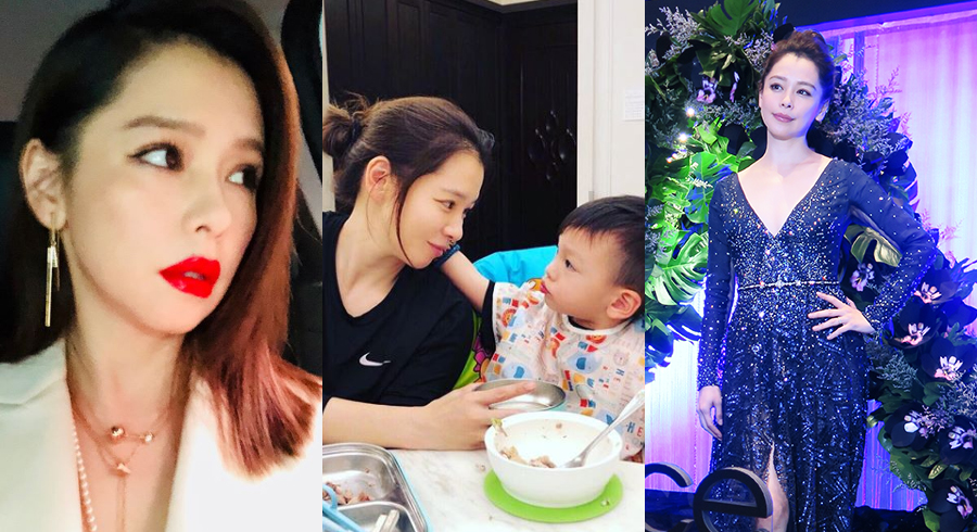 10 things we learnt from Vivian Hsu about her beauty routine and adjusting to a Singaporean life