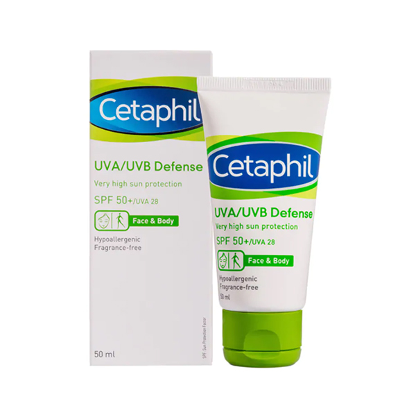 18 Best Sunscreens For Face Cetaphil