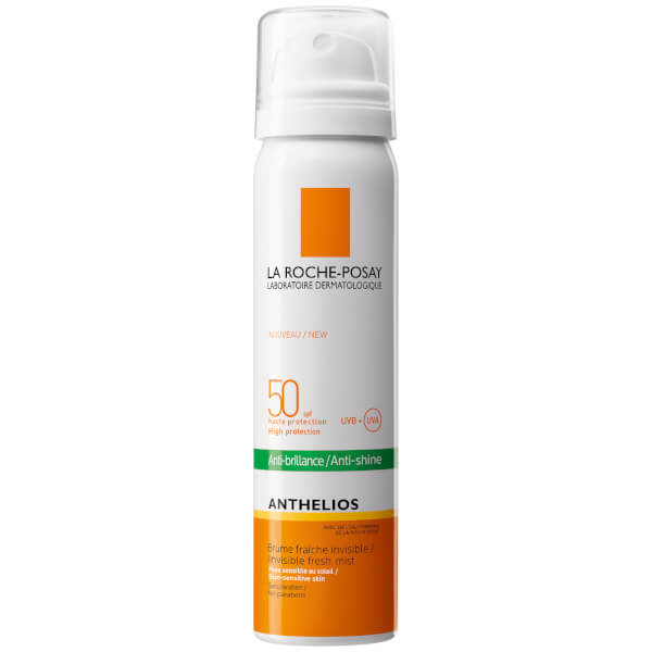 facial sunscreen spray