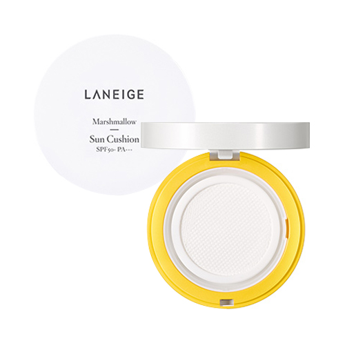 18 Best Sunscreens For Face Laneige