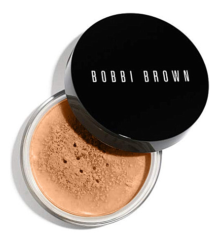19 Loose Powders Bobbi Brown Loose Powder