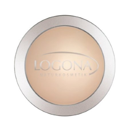 19 Loose Powders Logona Naturkosmetik Face Powder