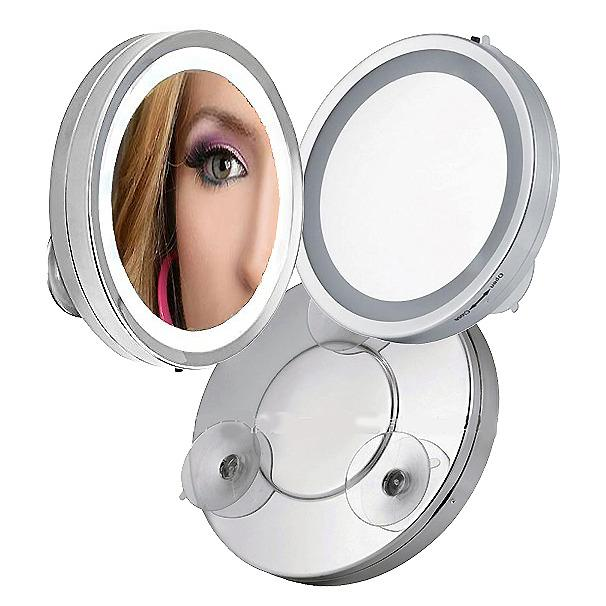 Where To Get Lighted Vanity Mirror Oem Unique 7 Inches Makeup Mirror