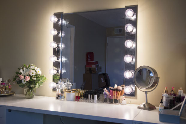 Where To Get Lighted Vanity Mirror Vanity Mirror 2