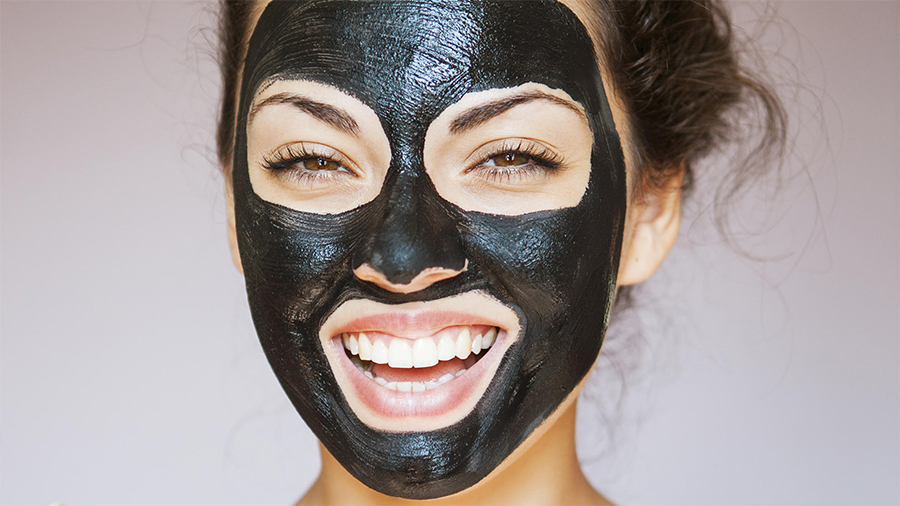 Activated Charcoal Skincare 4