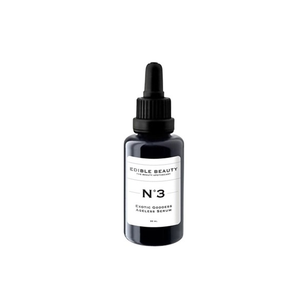 Best Anti Ageing Serums Edible Beauty