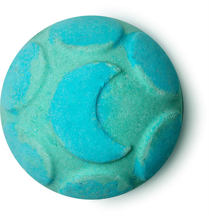 Best Bath Bomb Lush The Big Sleep Bath Bomb
