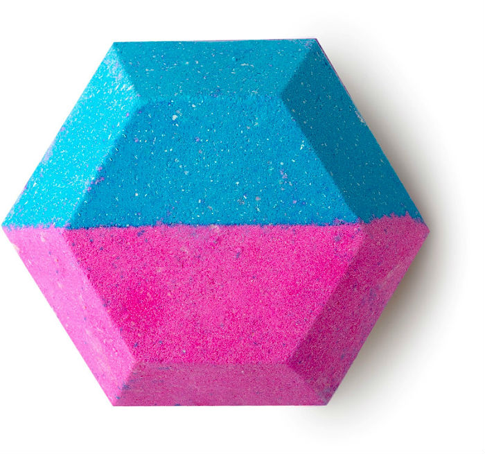 Best Bath Bomb Lush The Experimenter Bath Bomb