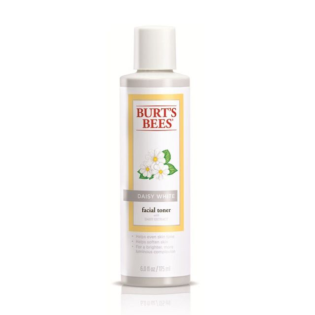 Best Toner For Combi Skin Burts Bees