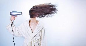 Blow Drying Tips Feature