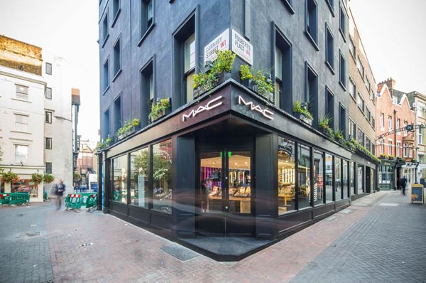 Global Flagship Store Mac