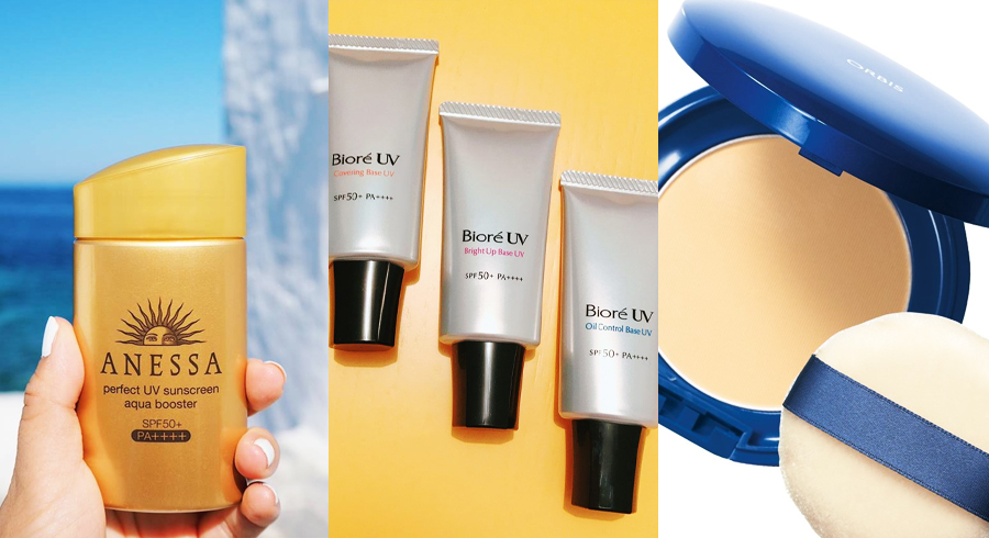 Sunscreen Innovations Feature