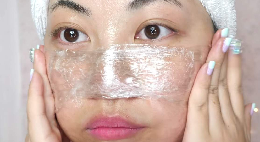 This blackhead extraction hack went viral but you will regret trying it out