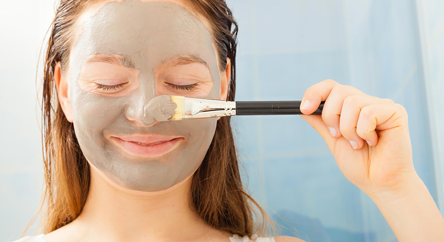 6 tips for glowing, radiant skin at the comfort of your own home?!