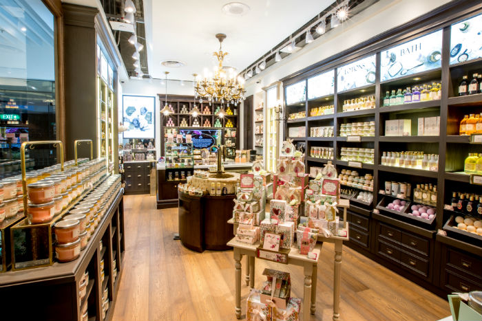 Sabon Ocean Secrets Anti Pollution Products Store